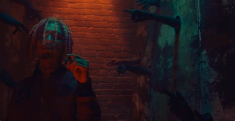 lil pump next rich the kid and lil pump deliver next video elevator