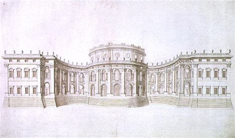 bernini s design for the louvre paris floor plans history of the louvre france paris photo gallery