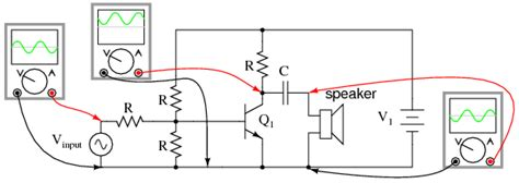 what is coupling capacitor in an lifier input and output coupling electronics forums