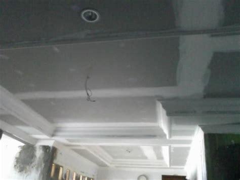pamasangan plafon pasang gypsum murah harga tukang pasang baja ringan