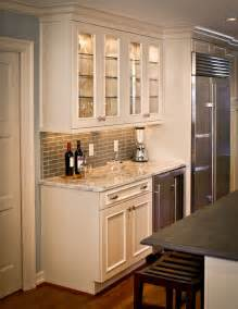 Houzz White Kitchen Cabinets by River Oaks White Kitchen Traditional Kitchen Houston
