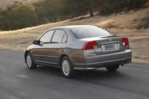 Honda Civic 2004 Lx 2004 Honda Civic Lx Picture Pic Image