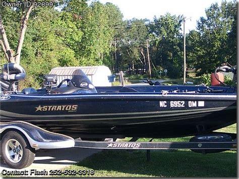 stratos boat owners tournament 2009 stratos 201 evolution wprocket