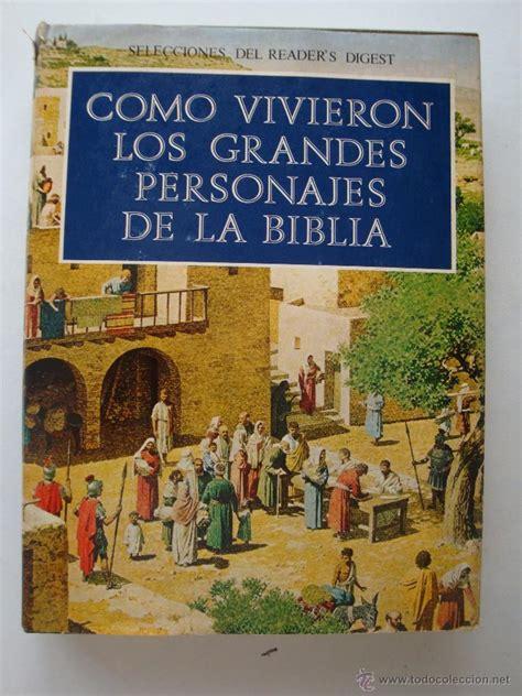 libro historia antigua como vivieron los grandes personajes de la bibl comprar libros de historia antigua en