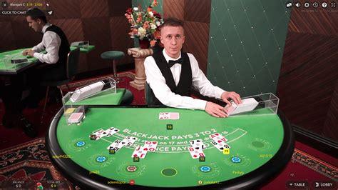 play  blackjack  evolution gaming  blackjack games
