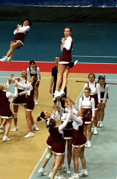 Cheerleading Wardrobe by 25 Hilarious Fails That Ll Make You Lol So