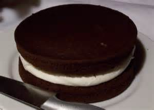homemade whoopie pie cake kellie s belly