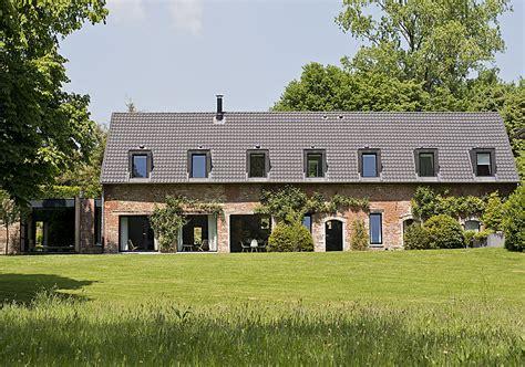 une 232 re dans la cagne belge maison cr 233 ative