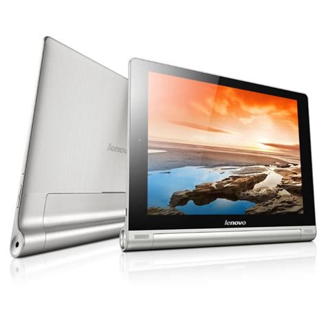 Tablet Lenovo 10 Inch 3g Lenovo 10 B8000 3g Tablet 10 1 Inch Mtk8389 Android 4 2 16gb Bluetooth Gps Silver