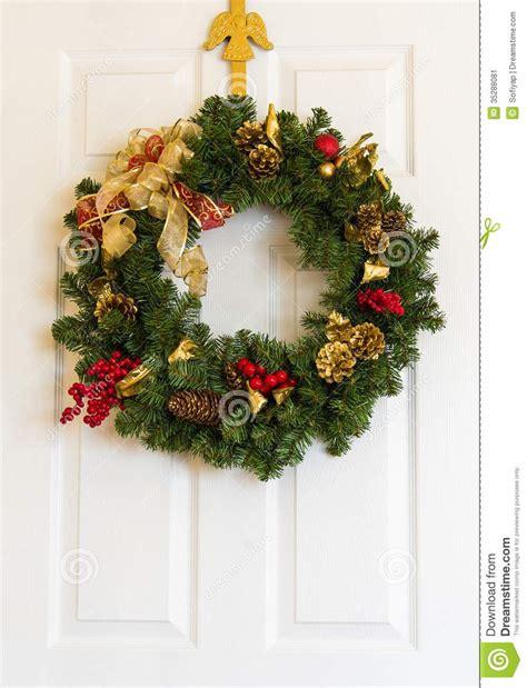 wreath for front door front door metal wreath