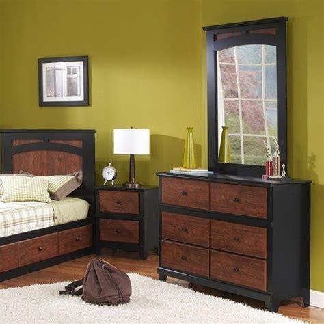 perdue bedroom furniture perdue dresser mirror black cinnamon priceco furniture store