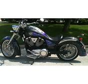 Custom Paint Workz Motorcycle And Automotive Specialists