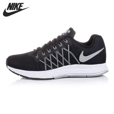Nike Pegasus Original aliexpress buy original nike air zoom pegasus 32 flash s running shoes sneakers from