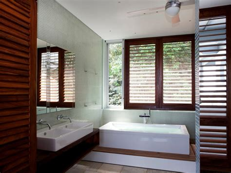 bathroom windows india all about the different types of plantation shutters diy