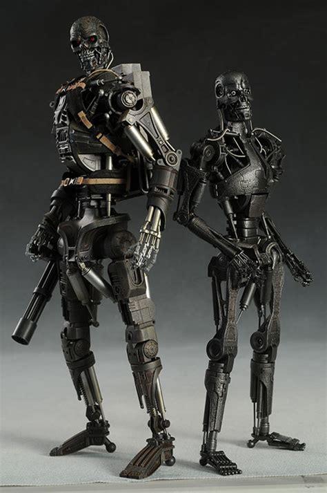 Toys Terminator Salvation T 600 Concept Version image gallery terminator t 600