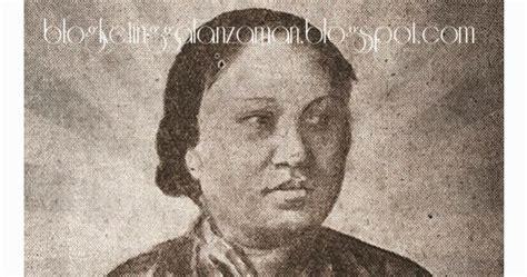 biodata jendral sudirman bahasa sunda blog ketinggalan zaman biografi bahasa sunda dewi