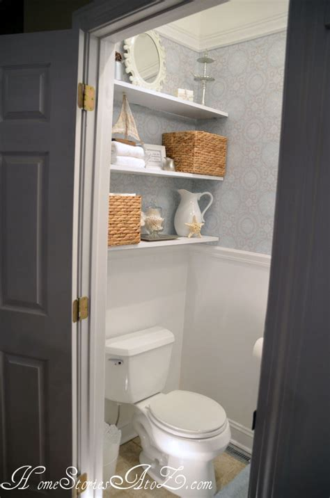half size bathtubs hometalk half bath makeovers from my front porch to