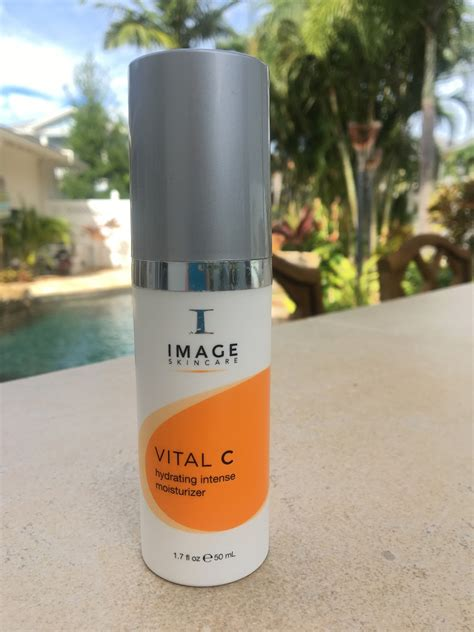vital c hydration repair image skincare review vital c line