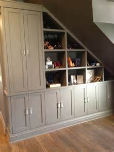 Storage Built Ins Before And After Built Ins Home Interiors Pinterest
