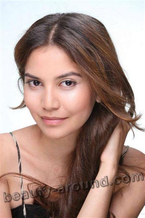 uzbek beauty uzbekistan has no idea who top 23 beautiful uzbekistan women photo gallery