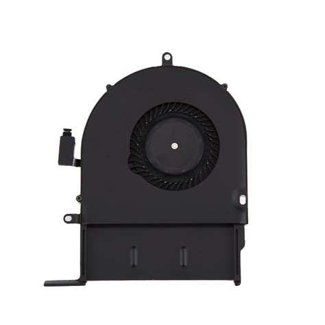 macbook pro cooling fan replacement for macbook pro 13 3 inch a1502 late 2013