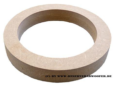 Ring Jalan 4 Cm mdf ring holzring 19mm f 252 r 100 mm 4 quot 10 cm lautsprecher ebay