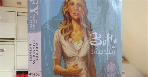 Buffy The Vire Slayer Season 9 Volume 1 Freefall 1 my absolute collection buffy the slayer season 9 library edition vol 1