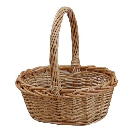 buy baskets buy small wicker shopping basket from the basket