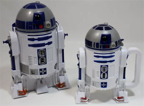 Wars Converge R2 D2 wars r2 d2 popcorn and drink stein the green