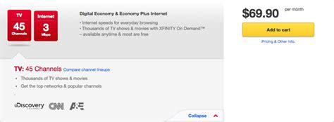 comcast bundle deals xfinity bundles deals lamoureph