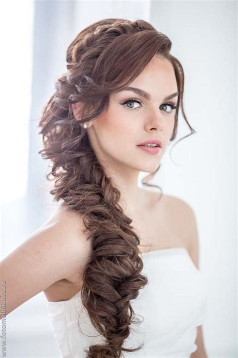 Wedding Hairstyles For Hair Braids by Bridal Hairstyles To Be Stylish Bridal Hairstyles Ideas