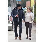 Ben Affleck And Jennifer Garner Share A Romantic Stroll
