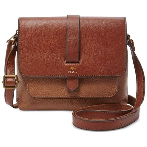 Fossil Woody Brown best 25 brown leather handbags ideas on brown