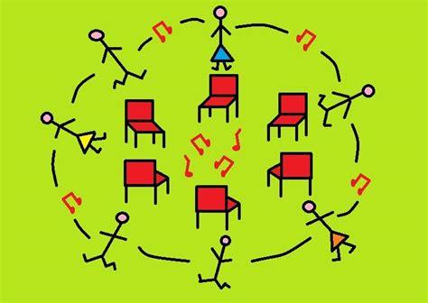 Chaise Jeux by R 232 Gle Des Chaises Musicales R 232 Gles De Jeux D Ext 233 Rieur