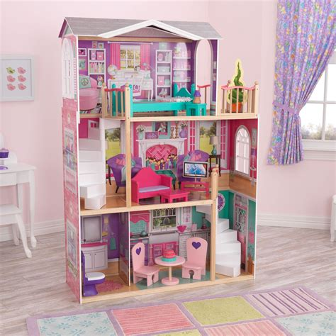 where to buy doll houses best wooden dollhouse hape all season review