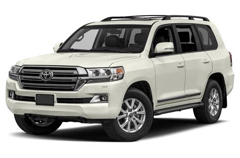 Land Cruiser Toyota Toyota Land Cruiser Pricing Reviews And New Model