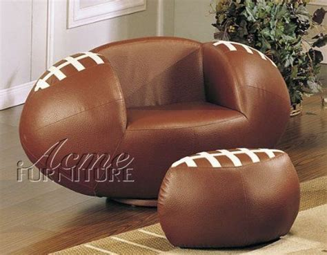 Football Furniture furniture for a football bedroom theme broncos football