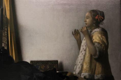 traces of vermeer 500 xviie si 232 cle caroline bouteiller laurens art questions