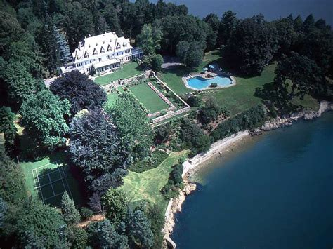 tow boat us lake martin 190 million greenwich estate the most expensive house in