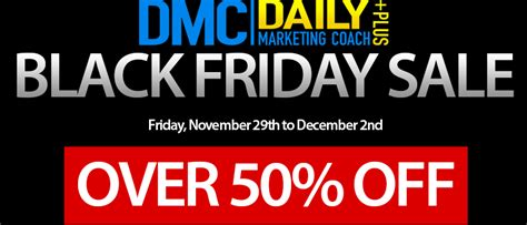 couch black friday sale daily marketing coach black friday sale ends december 2