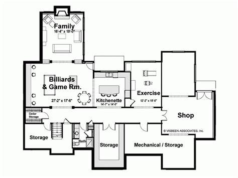 european house plans with walkout basement luxury european eplans european house plan six bedroom european 5340