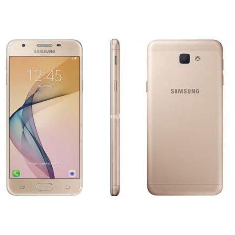 Hp Samsung Galaxy J5 Nov new handphone android samsung galaxy j5 prime bisa kredit