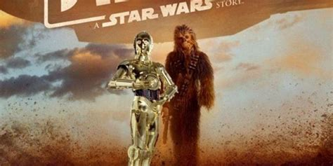 anthony daniels writer solo a star wars story writer clarifies anthony daniels