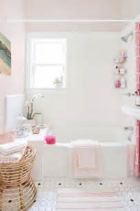 Pink Bathroom Decorating Ideas Best 10 Pink Bathroom Decor Ideas On Pinterest