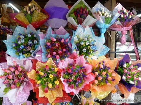 flower design nyc my nice garden flower street of kuala lumpur chinatown