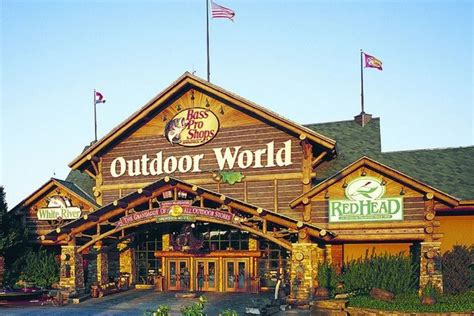 Bass Pro Shop Ls by Bass Pro Shop S Outdoor World Fort Lauderdale Shopping
