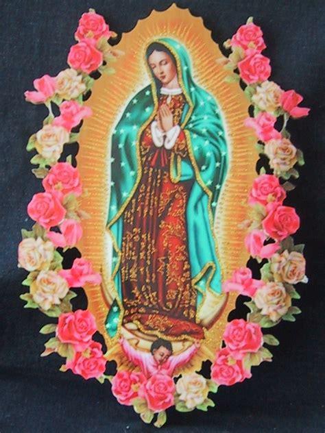 imagen virgen de guadalupe con rosas virgen de guadalupe con rosas proyectos que intentar