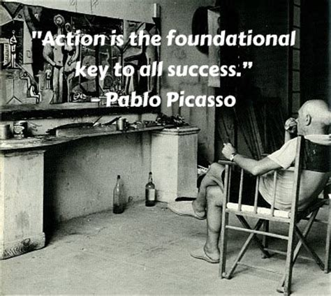 pablo picasso paintings quotes and biography pablo picasso quotes quotesgram