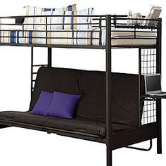futon bunk bed big lots l shaped loft jake s amish furniture lb7482 l shaped