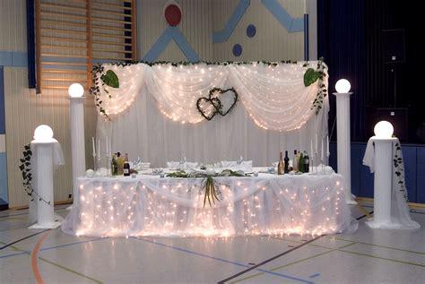 Hochzeitsdeko Ideen Tisch by Hochzeitsdeko Tisch F 252 R Das Brautpaar